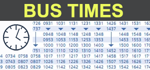 Gorran Bus Timetable